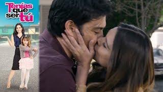 Micky le propone matrimonio a Jeny  | Tenías que ser tú - Televisa