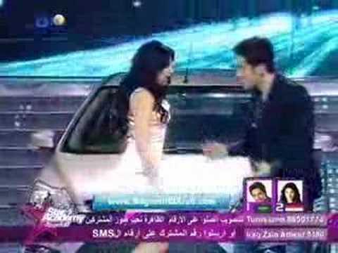 Star Academy 5 Prime 16 Mirhan Saad Belghe Kel Mwa3ede