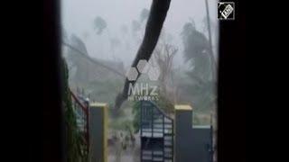 India News - Cyclone