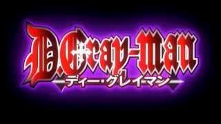 D Gray man episode 1 english dub