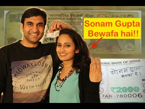 Xxx Mp4 Sonam Gupta Bewafa Hai Lalit Shokeen Comedy 3gp Sex
