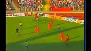 Belgia - Romania 2-2 (26 mai 1990, amical)