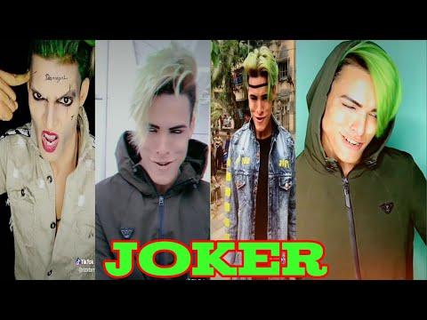 Papular joker Tik Tok video virl joker Tik Tok video Trending joker Tok video 🃏