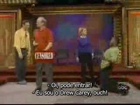 Whose Line is It Anyway Party Quirks 1 Legendado