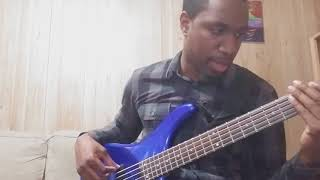 I'll say yes Lord yes: Bass tutorial