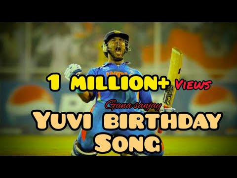 Xxx Mp4 Yuvraj Singh Birthday Song Trend Gana Sanjay Chennai Gana Sorry EntertainmenT 3gp Sex