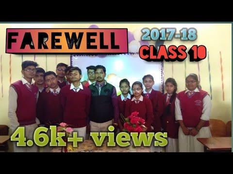 Xxx Mp4 St Xavier School Shahganj Farewell Video Class X Whtsp Mob 8887527259💜friends 3gp Sex