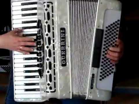 Guerrini Oxford 2 Video Klangprobe