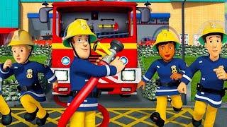 Fireman Sam US New Episodes | Fireman Sam