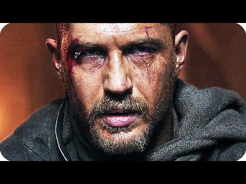 TABOO Season 1 TEASER TRAILERS (2017) Tom Hardy FX Mini-Series
