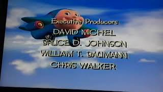 Jay Jay The Jet Plane End Credits With Model Introduction