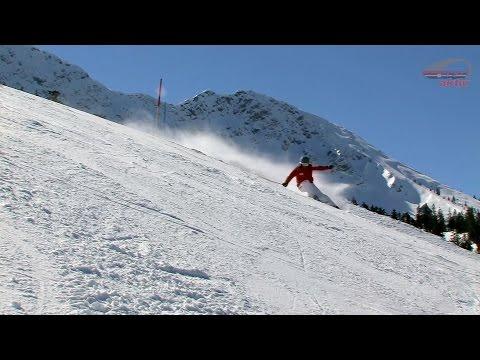DSV-Experten-Tipps | Perfektes Carven (Ski Alpin)