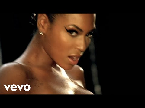 Beyoncé Upgrade U Video ft. Jay Z