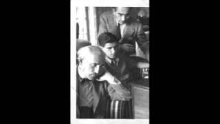 Saint Saens Symphony No.3 - Toscanini - NBC - 1952