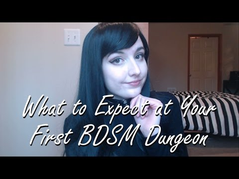 Xxx Mp4 What To Expect At Your First BDSM Dungeon 3gp Sex
