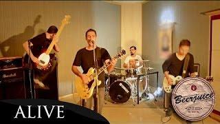 BEERJUICE - Alive (Pearl Jam cover)