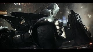 Batman vs Superman  Theme (Arkham Knight) - Hans zimmer - Junkie XL