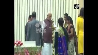 India News - Indian Prime Minister inaugurates 4th Partners' Forum in New Delhi