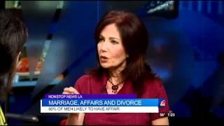 Affairs and Divorce: Demi Moore & Ashton Kutcher - Dr. Sheri Meyers