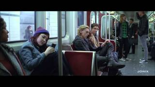 City of Bones Metro Deleted Scene  [HD]