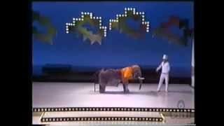 os trapalhões - o elefante musical
