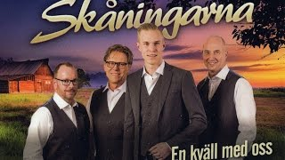 Granbackens torsdagsdans den 9 mars 2017 musik Skåningarna