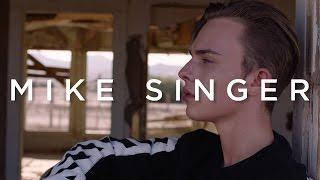 MIKE SINGER  - KARMA (Offizielles Musikvideo)