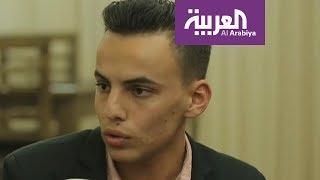 """العربية تلتقي صاحب """"طفران"""""""