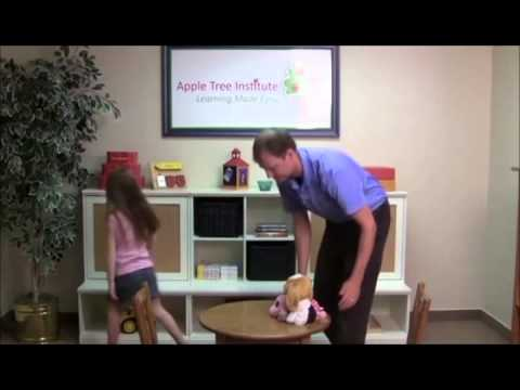 Autism Video: Sit and Pay Attention - Excerpt
