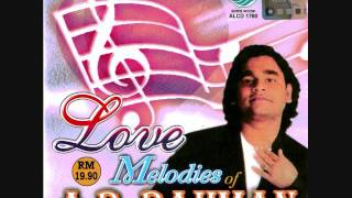 12 Love Melodies of A R  Rahman from Tamil Movies