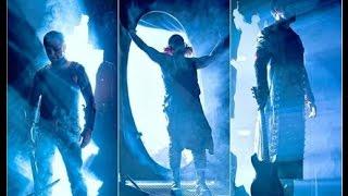 Rammstein Weidmanns Heil live in Madison Square Garden 11.12.2010