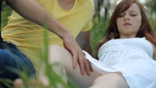 Clip 18+: Choking On the green Grass