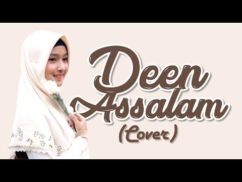 Deen Assalam Agama Perdamain Cover
