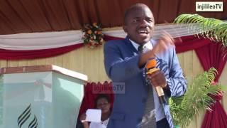 Mchungaji David Mmbaga akemea mmomonyoko wa maadili kwa vijana ndani ya Kanisa