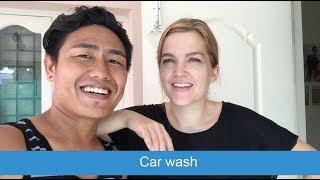 Car Wash VLOG26