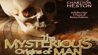 FORBIDDEN ARCHEOLOGY: Secret Discoveries of Early Man - FEATURE