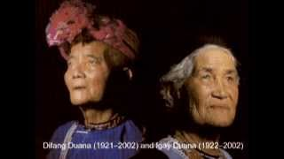 DIFANG - ELDERS DRINKING SONG