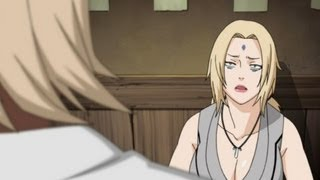 Naruto Shippuden Episode 286 - 287 Review : Heart of the future Hokage!!