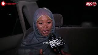 Muimba Qaswida maarufu aliedaiwa kubakwa na kujiuwa Kazungumza kwa mara ya kwanza