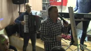 Gordan Krajisnik - Tudja zemlja - (LIVE) - Dugino poselo St.Gallen - (Tv Duga Plus 2015)