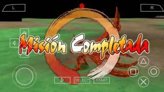 Naruto ultimate ninja impact |trucos |👿👍👇✋👊