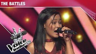 Anushka, Shivansh and Enashree Performs on Gulaabo | The Voice India Kids | Episode 10