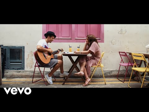 Reneé Dominique Could I Love You Any More ft. Jason Mraz