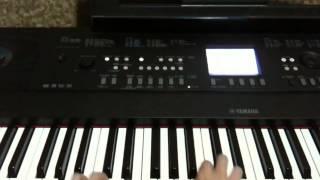 Bimbang (Ost AADC) - Piano Tutorial So EASY (Verse 1)