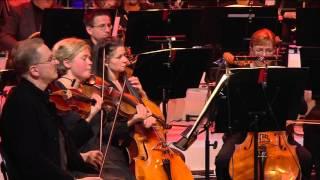 Tapiola Sinfonietta, led by Santtu-Matias Rouvali, plays Clash of Clans