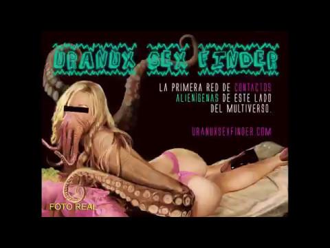 Hot blondie with tentacles - Rocco Rodríguez (uranuxsexfinder.com)