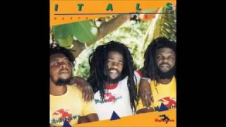 The Itals - Jamaican Style + Dub