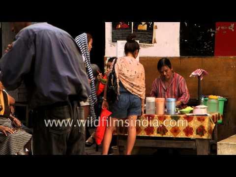 Xxx Mp4 Majnu Ka Tilla Tibetan Refugee Colony In North Delhi 3gp Sex