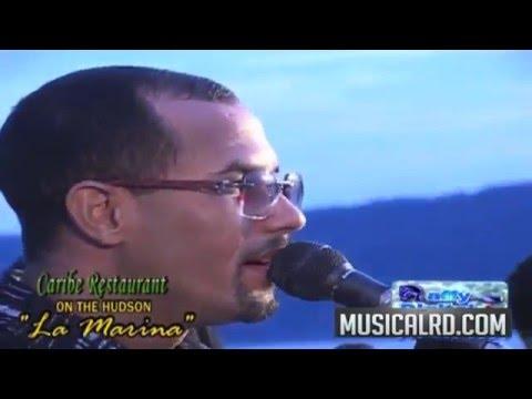Raulin Rodriguez tocando en vivo en new york 2