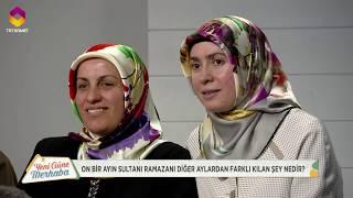 Yeni Güne Merhaba 1196.Bölüm - Hoş Geldin Ey Şehri Ramazan